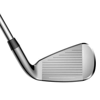 NEW Cobra Golf F8 Length Iron Wedge Pick Shaft &