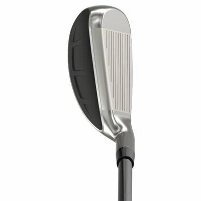 NEW Lady Cleveland Golf Launcher HB Turbo Irons Graphite -