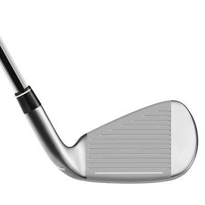 NEW TaylorMade 2.0 Irons