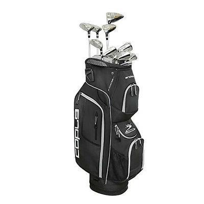new golf xl speed complete 13 piece