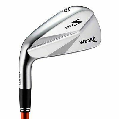 new golf z u65 utility iron custom