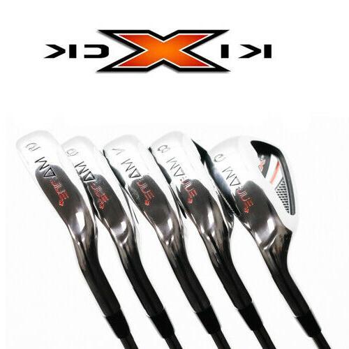 new kick x ma 9 golf club