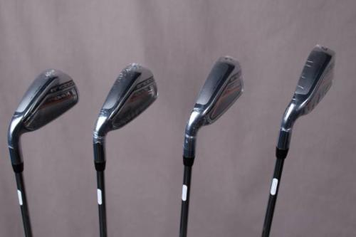 NEW and SW Steel Clubs