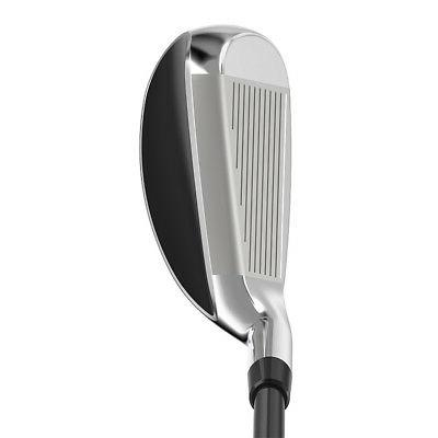 NEW HB Irons 2018 Graphite Regular Flex Choose