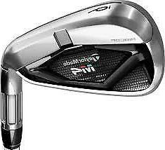 NEW TaylorMade M4 #8, #9, PW, & AW Iron Set / Upgraded Custo