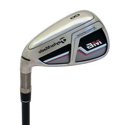 new golf m6 irons choose shaft flex