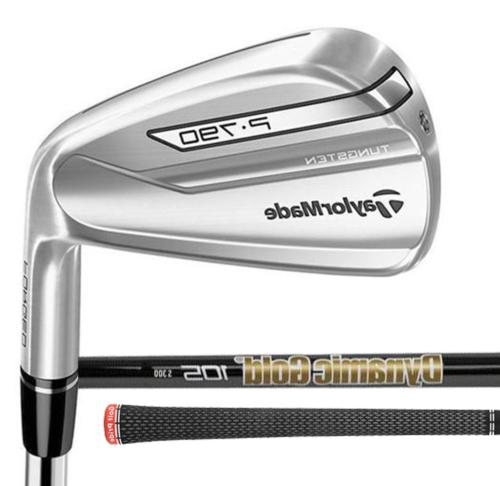 new p790 3 and 4 iron dynamic