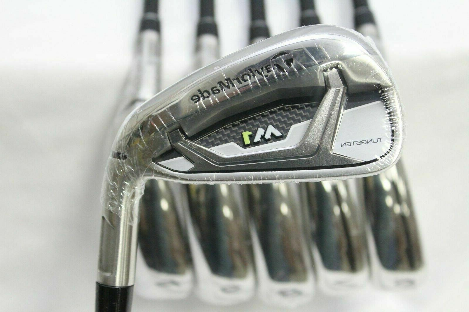 new rh m1 5 pw iron set
