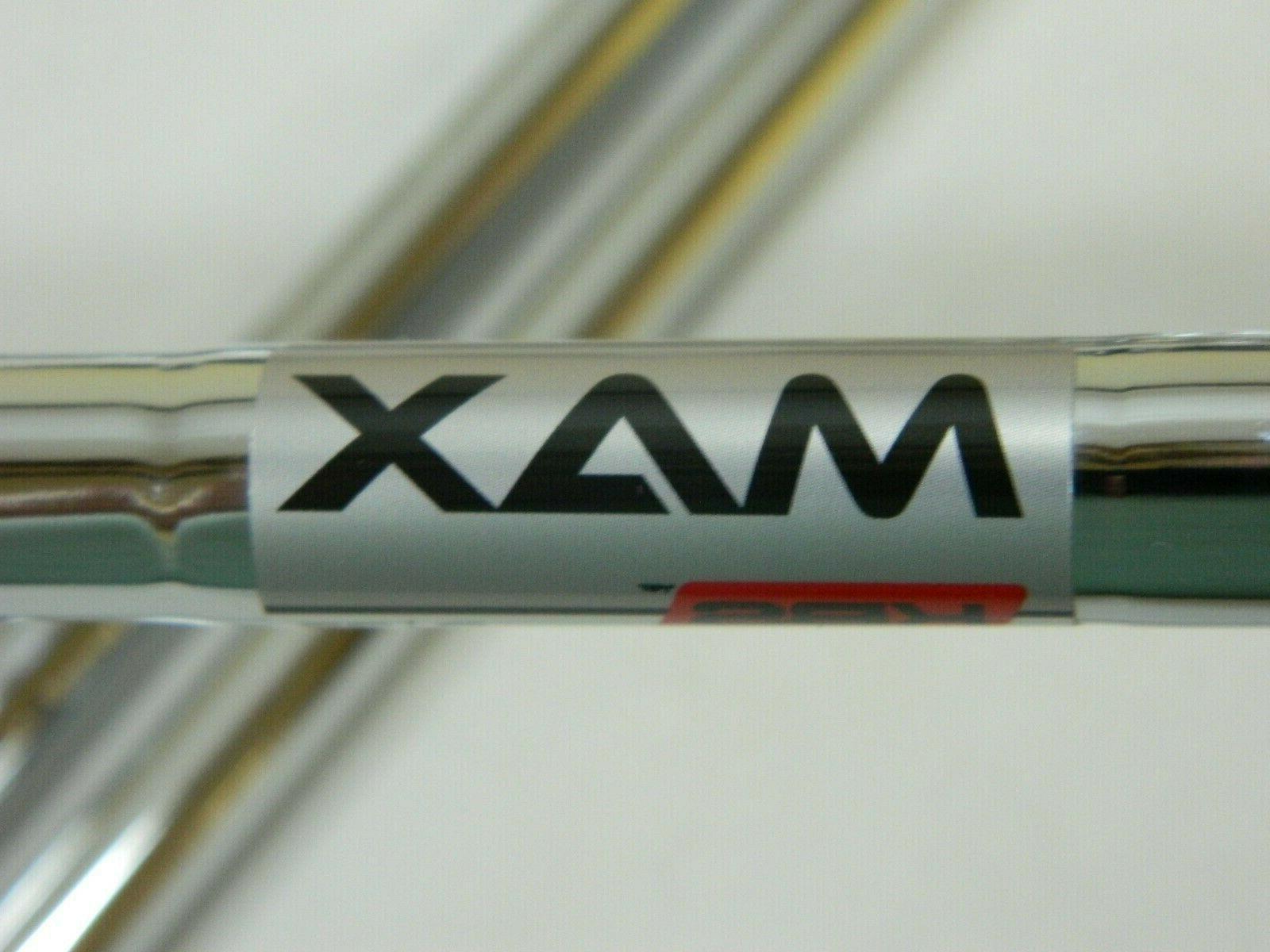 Iron Max Regular Flex M-4