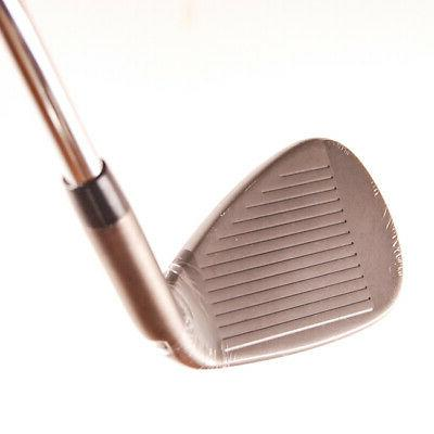 New TaylorMade Set