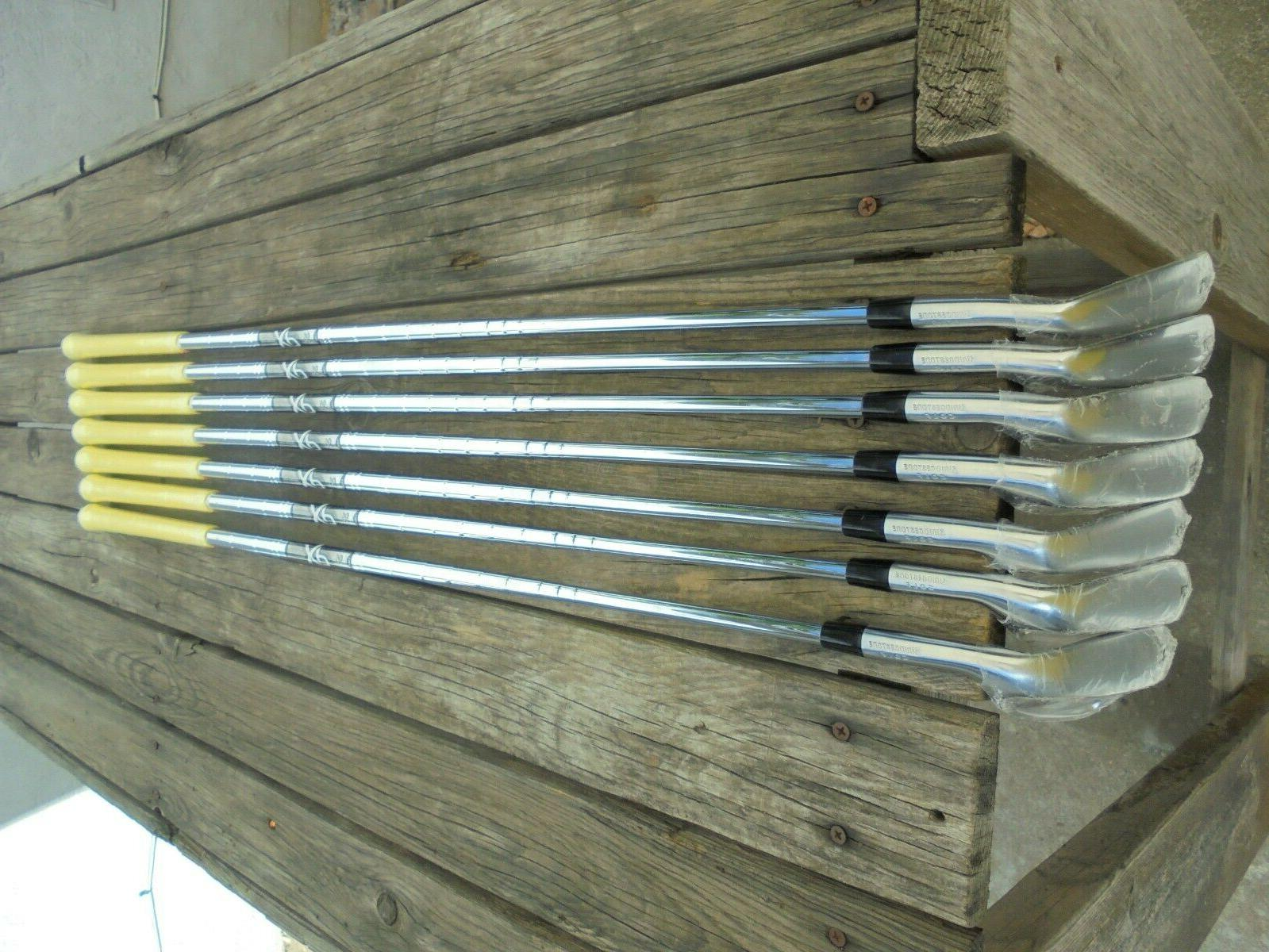 New Tour Forged HF2 Set Golf 5-P,A Right