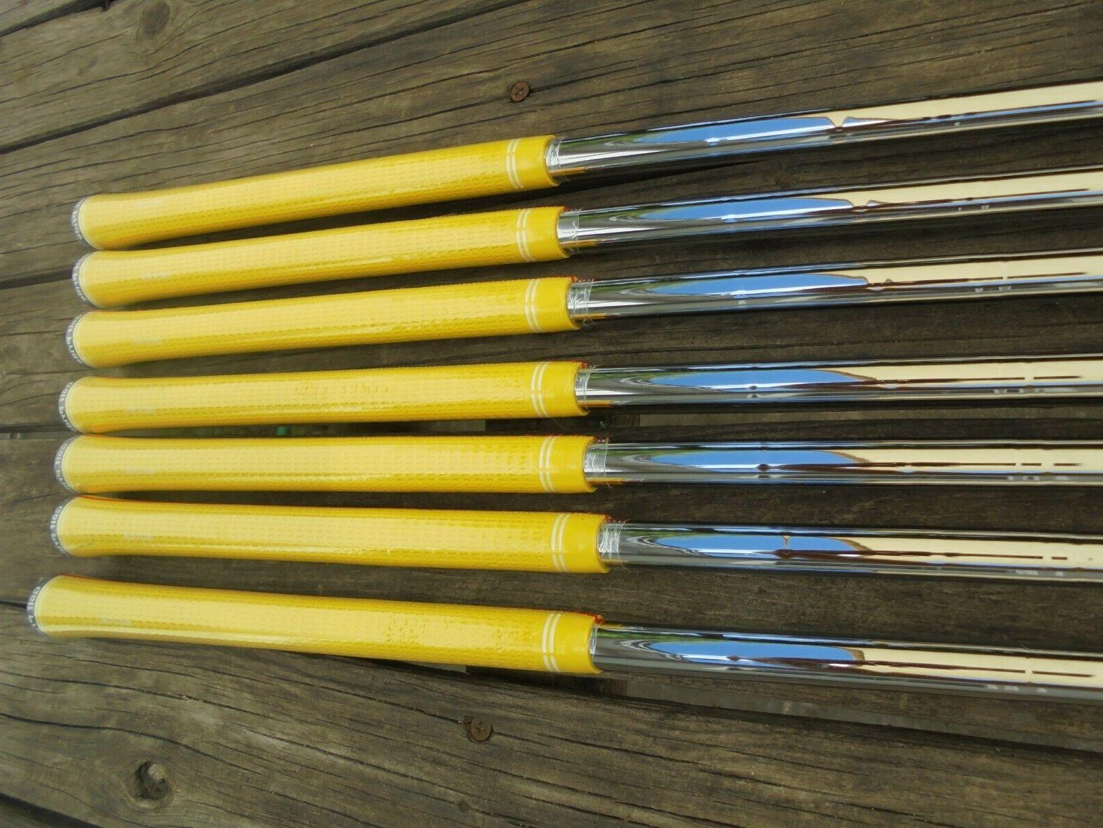 New Forged JGR Set Right