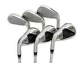 Nike Golf Men's VRS Covert 2.0 Cast Golf Irons Set, Right Ha