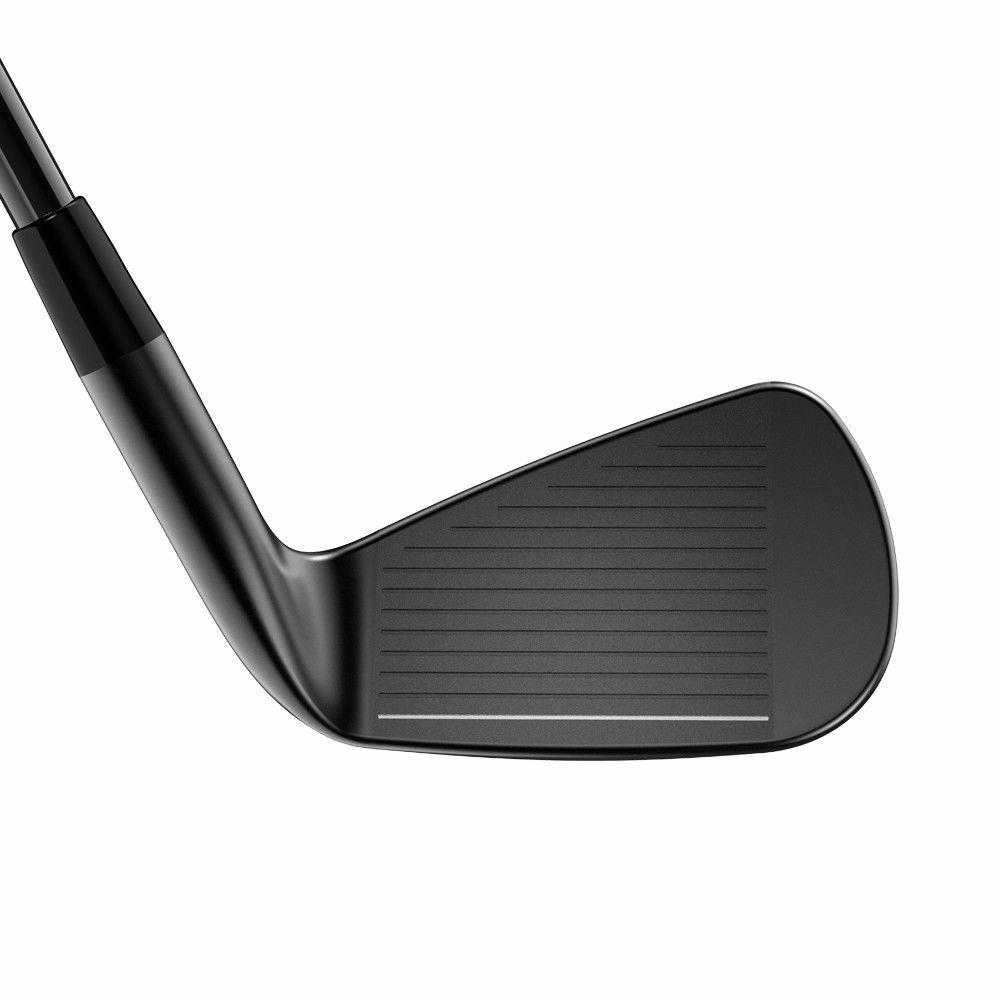 ONE KING FORGED IRON REGULAR IRONS AMT 5-GW