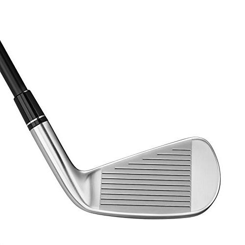 TaylorMade Individual Iron Project X Black 85 Graphite Stiff