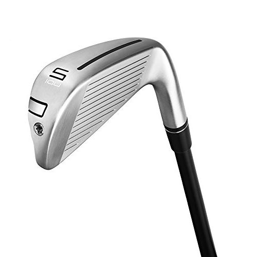TaylorMade P790 UDI Iron Project HZRDUS 85 Stiff