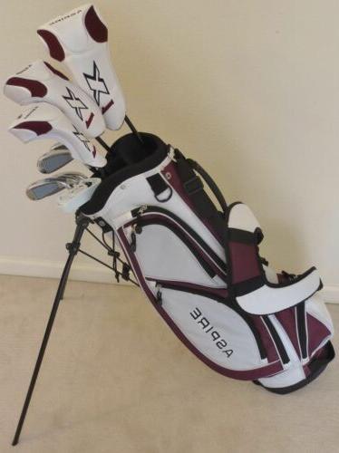 NEW Golf Club Driver Bag