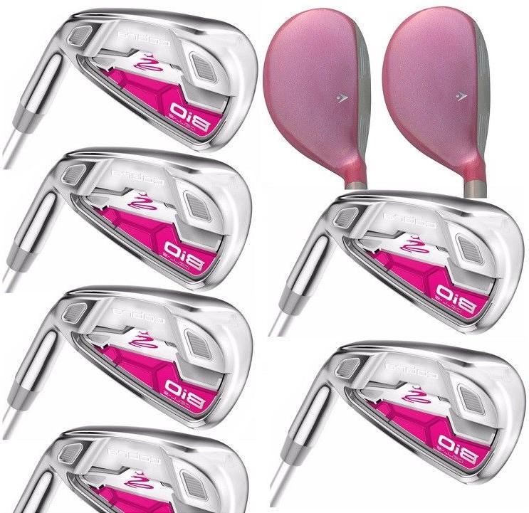 NEW Cobra Golf Set