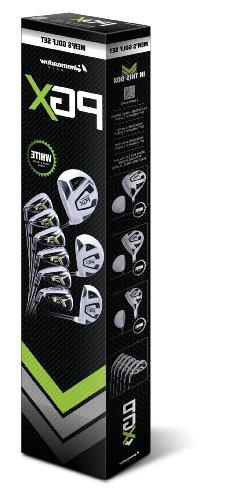 Pinemeadow Men's Set-Driver, 5-PW