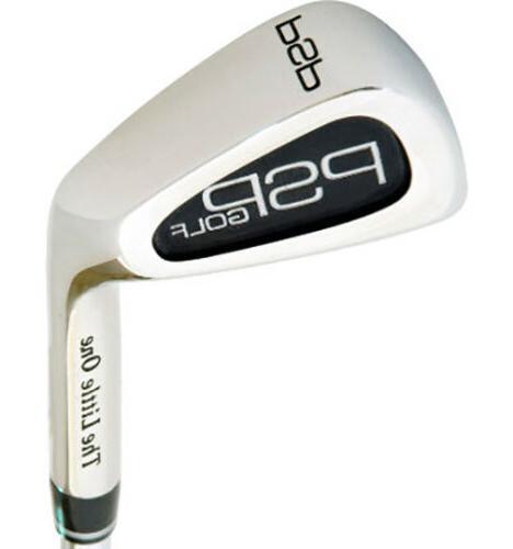 "PSP~ ""The One"" Iron Golf Training"