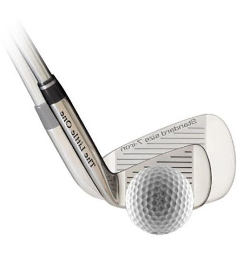 """PSP~ PURE """"The One"""" Iron Golf Club"""