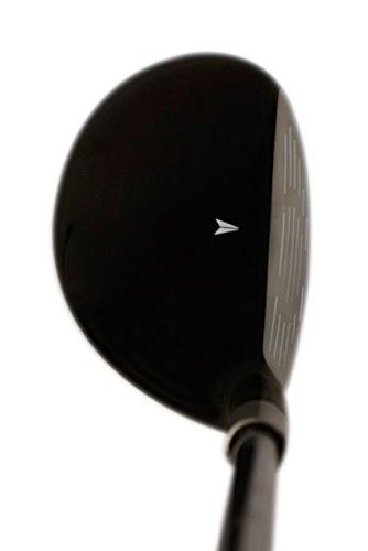 "Majek Golf All Complete Set, which 5, 6, 9, PW Senior Flex Utility ""A"" Flex"