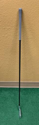TaylorMade UDI 3 Hybrid Graphite Steel Stiff Shaft