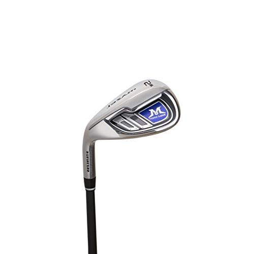 MAZEL One Length Golf Clubs Set of Handed,Casting