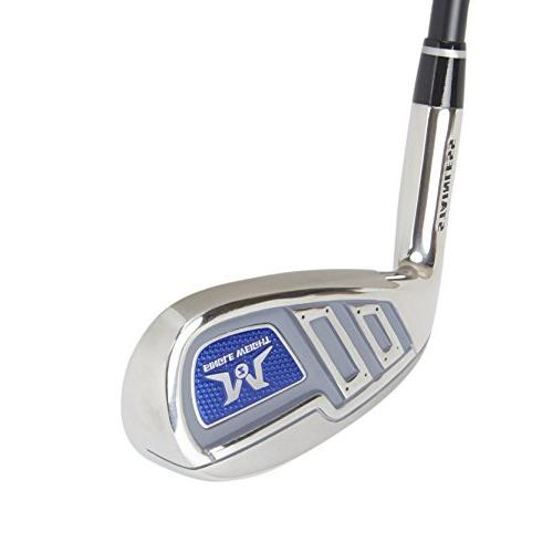 MAZEL One Golf of Flex,Right Handed,Casting