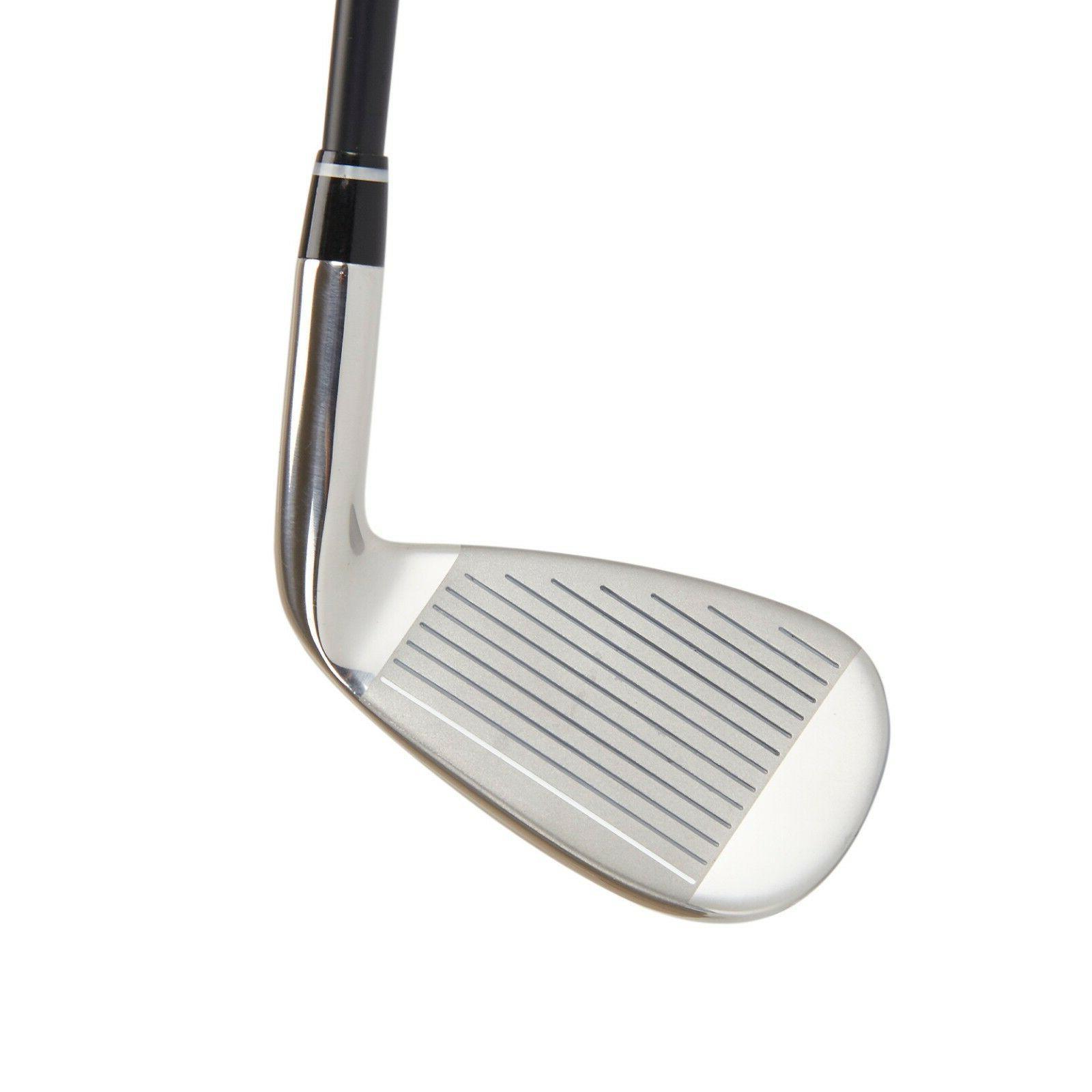 Mazel Golf Individual Iron Golf Club For Single 37.5''RH