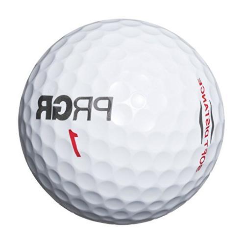 PRGR Golf Balls,