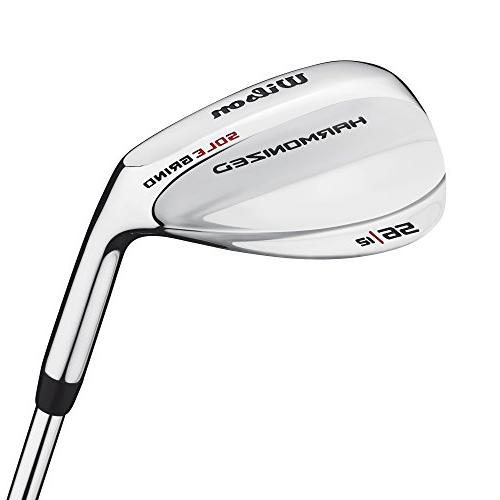 Wilson Sporting Harmonized Golf Sand