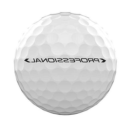 Wilson Duo Golf White