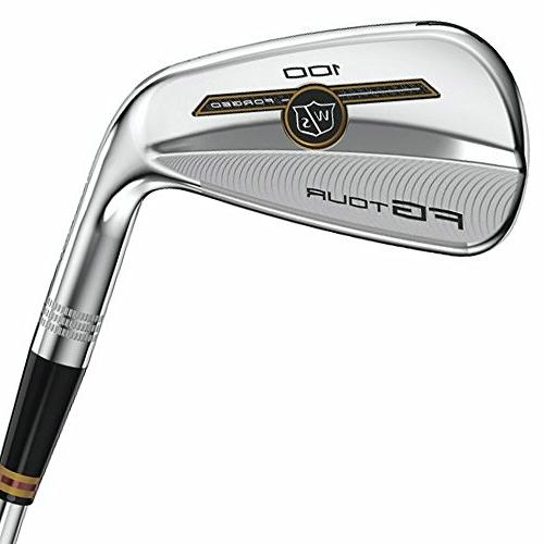 staff fg tour 100 iron