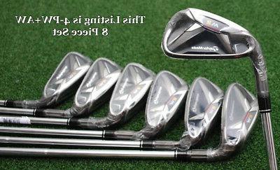 m2 golf iron set