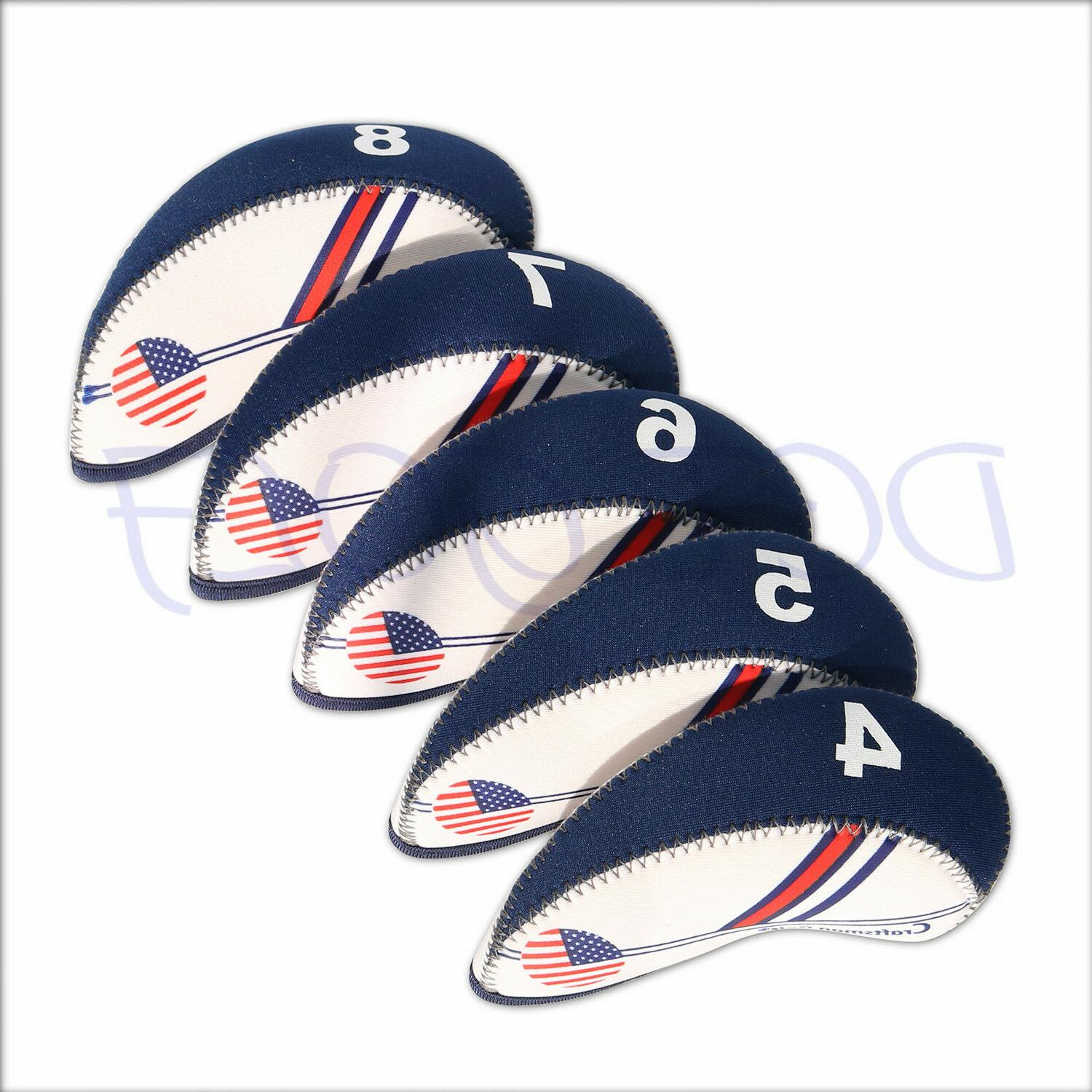 USA Head Covers Headcovers Club Protection Callaway