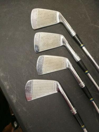 Vintage Power Irons. Irons