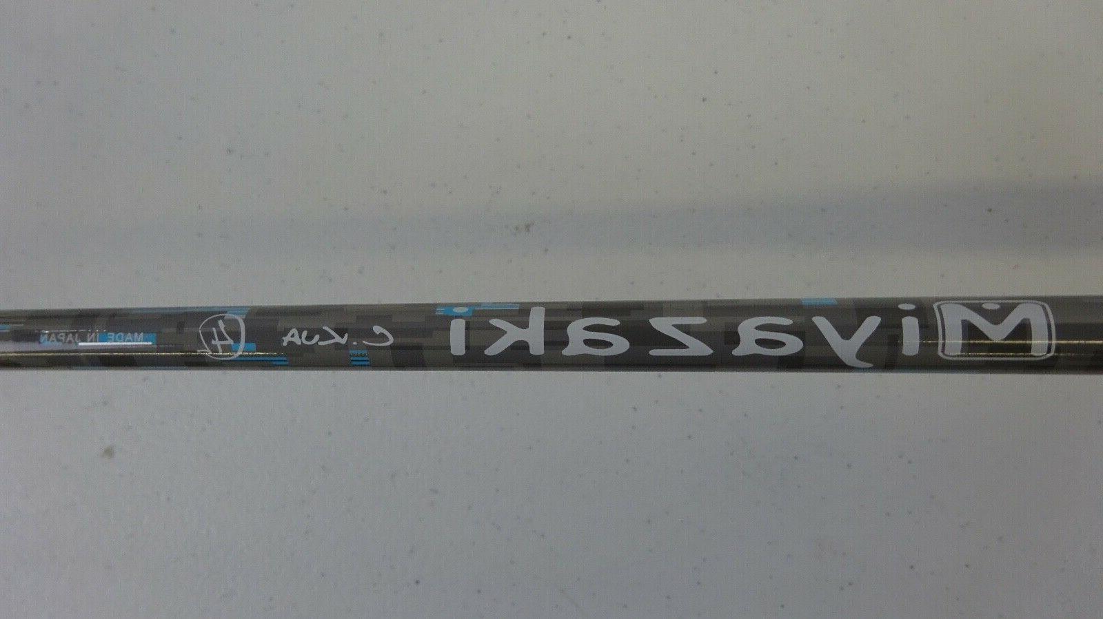 Women's Golf Launcher HB Irons Graphite Flex