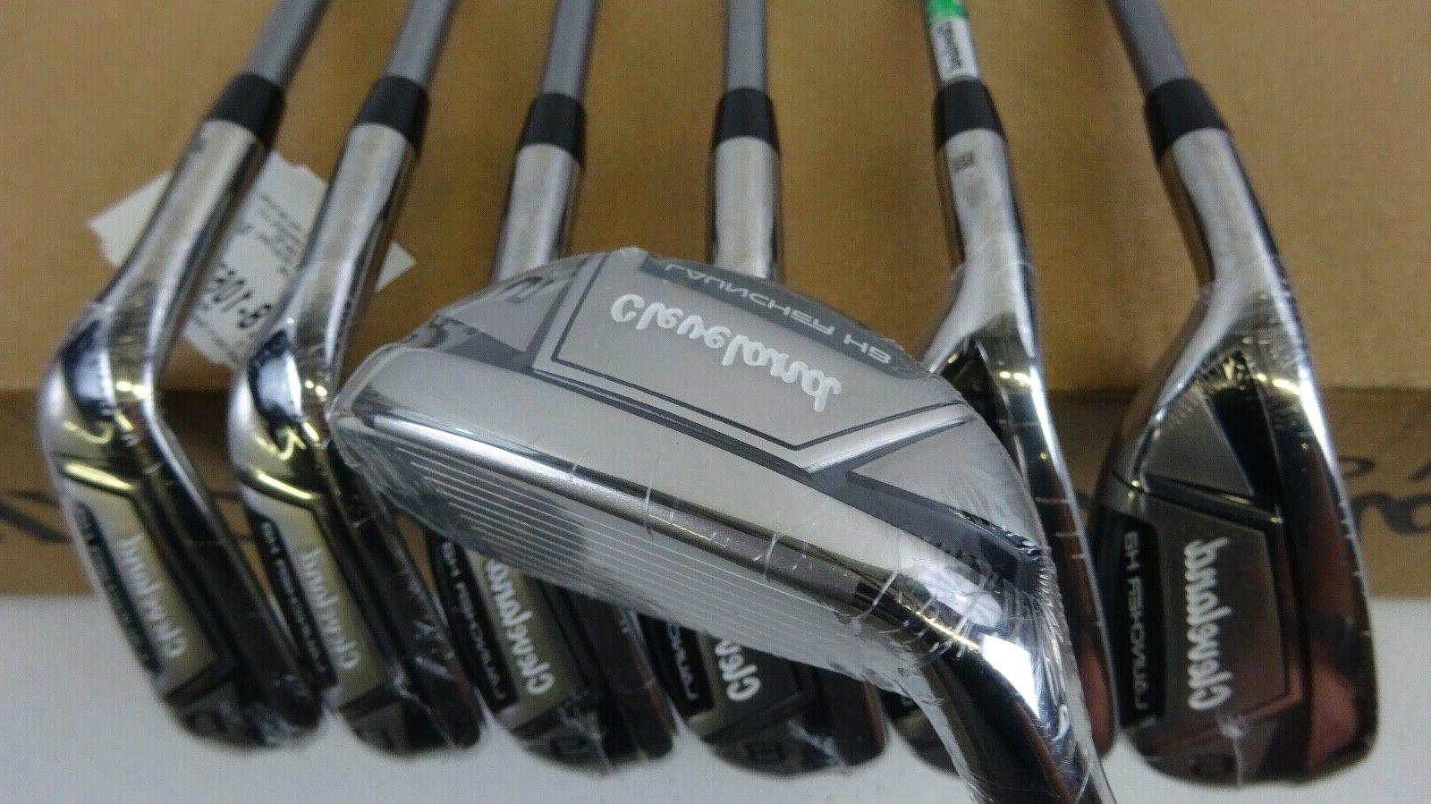 women s golf launcher hb irons 5