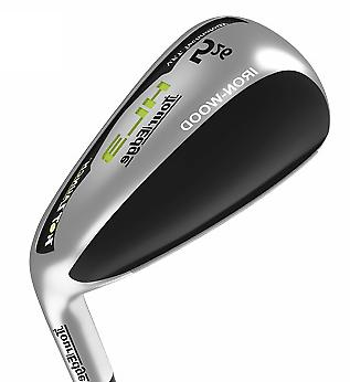mens hot launch 3 iron wood single