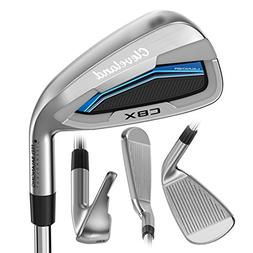 Cleveland Launcher CBX Individual Iron 2018 Women Right DW M