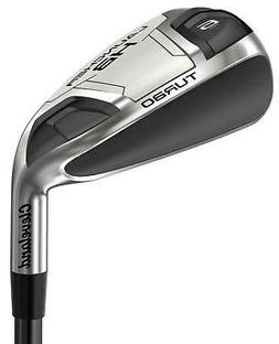Cleveland Launcher HB Turbo Iron Set 4-PW Left Handed Regula