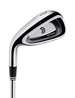 Cleveland Launcher Single Iron 6 Iron Steel Regular Right Ha