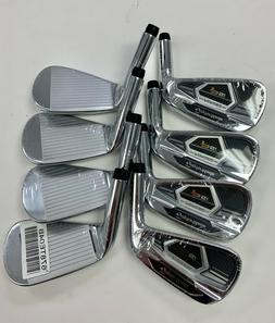 LH TaylorMade PSi Tour #3-PW Iron HEAD ONLY Set .355