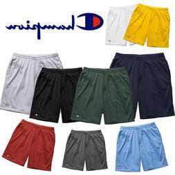 Champion Long Mesh Men's Short with Pockets - 81622