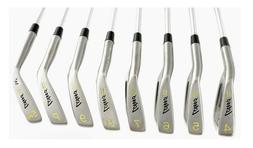 AGXGOLF LOTUS LADIES STAINLESS STEEL IRONS CLUB SET 4-SW RIG