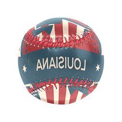 Franzibla Louisiana State Recreational Play Baseball