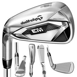 TaylorMade M3 Individual Iron 2018 Right SW MRC Tensei Blue
