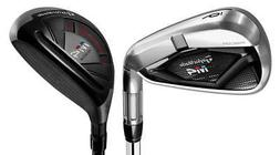 TaylorMade M4 Combo Iron Set 3H, 4H, 5-PW Right Handed Regul