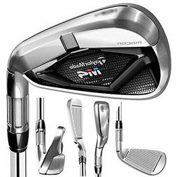 TaylorMade M4 Iron Set 2018 Women Right 6-PW TaylorMade Tune